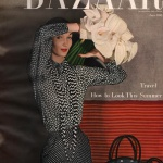 Harper's Bazaar June 1952 - Evelyn Tripp