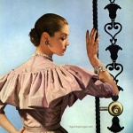 Jean Patchett for Talon 1951