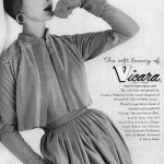 Vicara 1952 - Jean Patchett