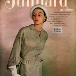 Juilliard 1950 - Jean Pathett