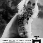 Chanel 1959 / Suzy Parker